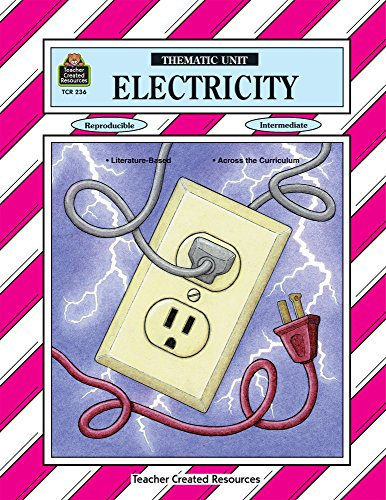 9781557342362: Electricity Thematic Unit (Thematic Units Series)