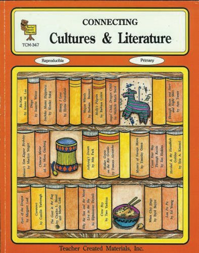 9781557343475: Connecting Culture and Literature