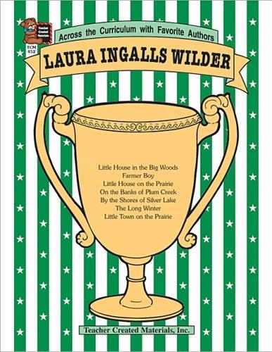 9781557344526: Laura Ingalls Wilder
