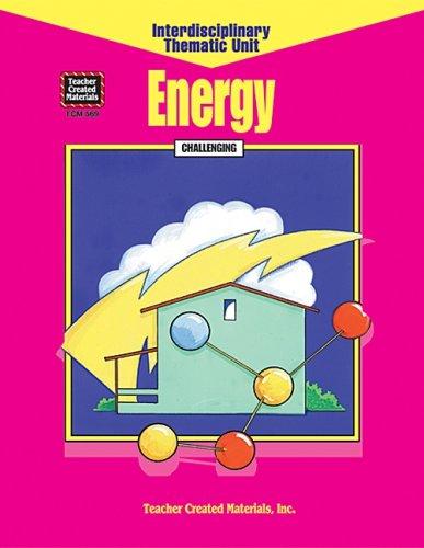 Energy: Tiffany Kidner