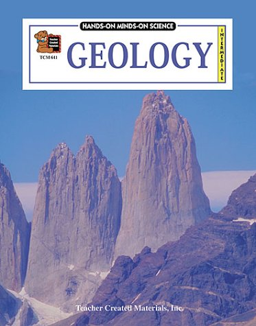 Geology (Hands-On Minds-On Science Series): Young, Ruth