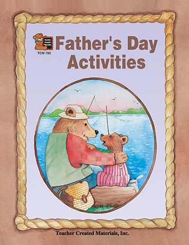 Father's Day Activities: Levin, Ina