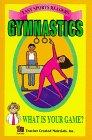 Gymnastics Easy Reader: Jeff Burton, Tonya Cogan (Contributor)