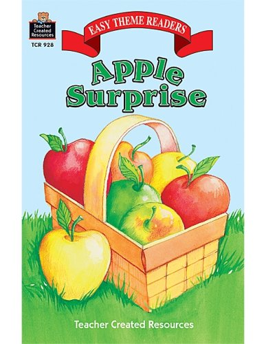 9781557349286: Apple Surprise (Easy Theme Readers)