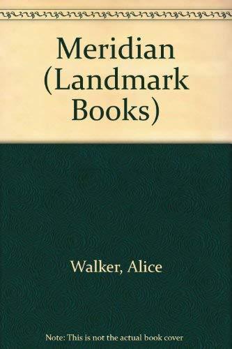 9781557360199: Meridian (Landmark Books)