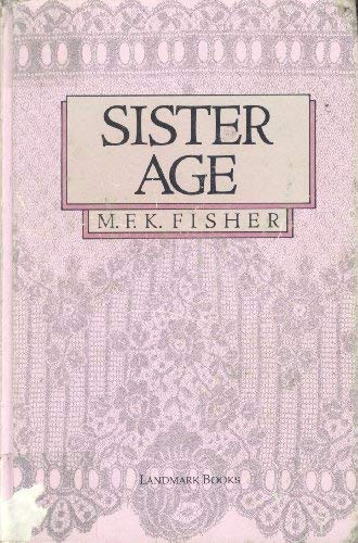 9781557360403: Sister Age (Landmark books)
