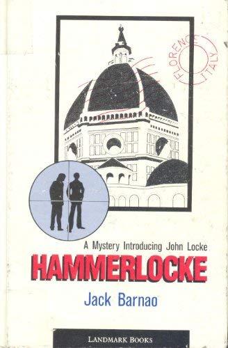 9781557360540: HammerLocke (Landmark Books)