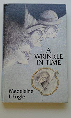 A Wrinkle in Time: Madeleine L'Engle