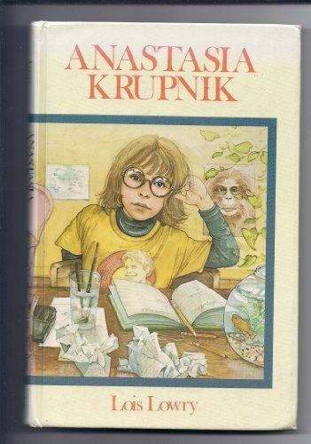 Anastasia Krupnik: Lois Lowry