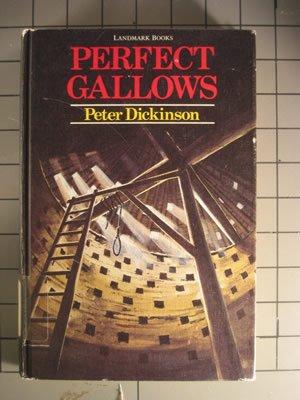 9781557360885: Perfect Gallows: A Novel of Suspense (Landmark Books)