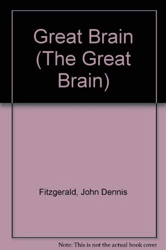 9781557361028: The Great Brain