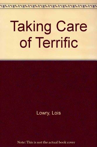 9781557361196: Taking Care of Terrific