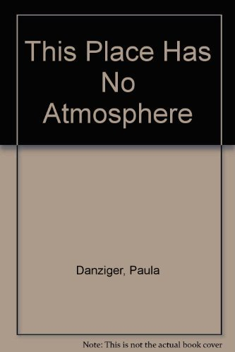 9781557361301: This Place Has No Atmosphere