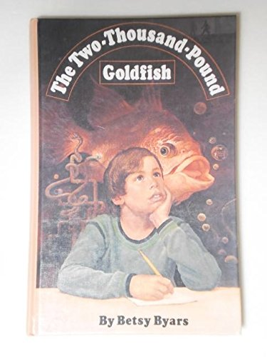 9781557361318: Two-Thousand Pound Goldfish (Cornerstone books)
