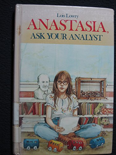 9781557361332: Anastasia, Ask Your Analyst