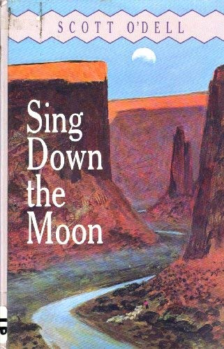 9781557361424: Sing Down the Moon