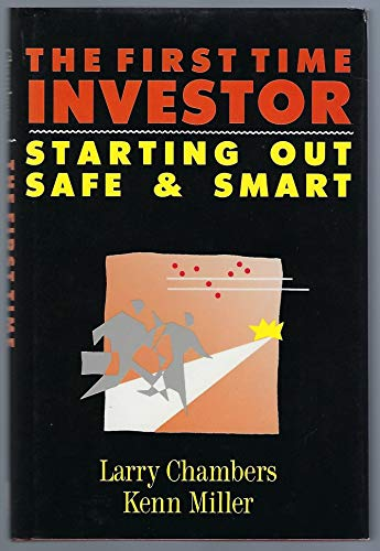 9781557382122: The First Time Investor: Starting Out Safe and Smart