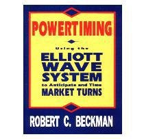 Elliott wave explained by robert beckman