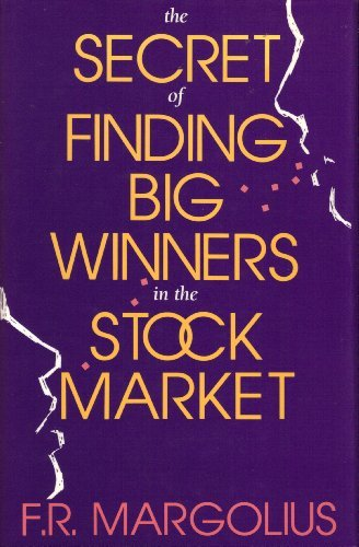 The Secret of Finding Big Winners in the Stock Market