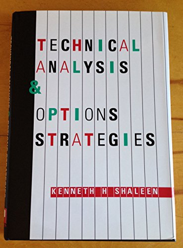 9781557384072: Technical Analysis & Options Strategies