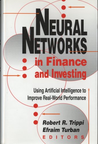9781557384522: Neural Networks in Finance and Investing: Using Artificial Intelligence to Improve Real-World Performance