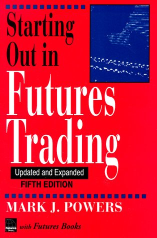 9781557385062: Starting Out in Futures Trading