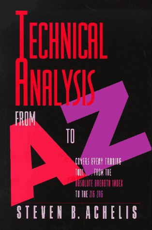 9781557388162: Technical Analysis from A to Z: Covers Every Trading Tool...from the Absolute Breadth Index to the Zig Zag
