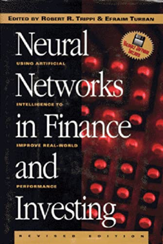 9781557389190: Neural Networks in Finance and Investing: Using Artificial Intelligence to Improve Real-World Performance