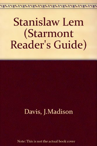 9781557420268: George Alec Effinger (Starmont Reader's Guide ; 45)