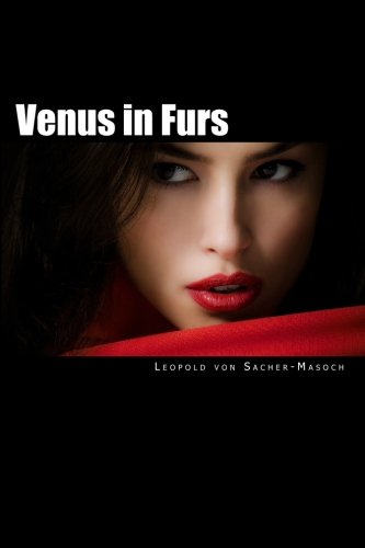 9781557420626: Venus in Furs: Classic Victorian Erotica (The Milford Series, Popular Writers of Today, Vol. 16)