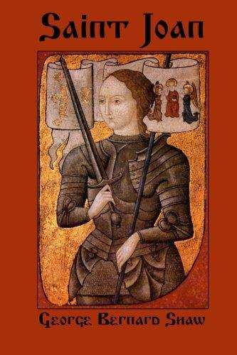 9781557421838: Saint Joan: A Play