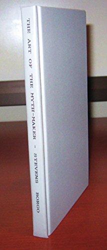 J. R. R. Tolkien: The Art of the Myth-Maker (Starmont Reader's Guide): Stevens, David, Stevens...