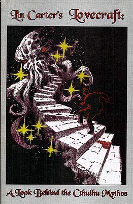 9781557422521: Lovecraft: A Look Behind the Cthulhu Mythos