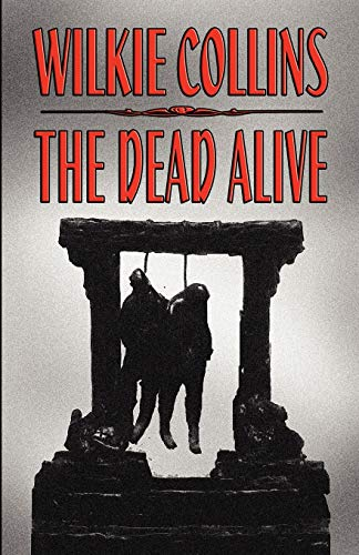 9781557423047: The Dead Alive
