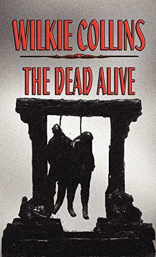 9781557423054: The Dead Alive
