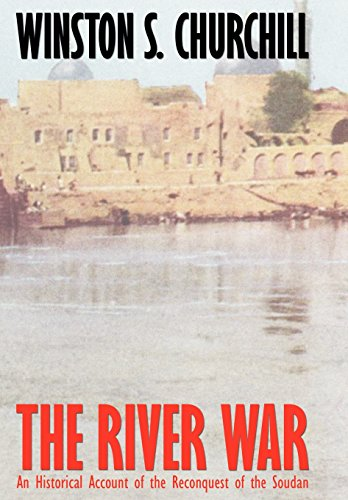 9781557423290: The River War