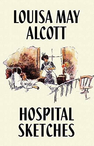 9781557423399: Hospital Sketches
