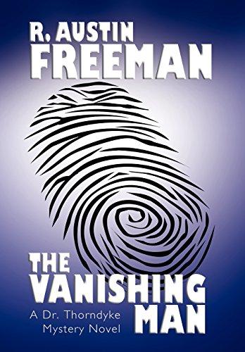 9781557423573: The Vanishing Man