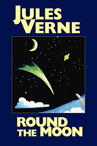 9781557423733: Round the Moon