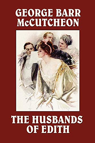 9781557423856: The Husbands of Edith