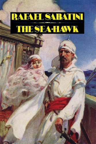 9781557423917: The Sea Hawk