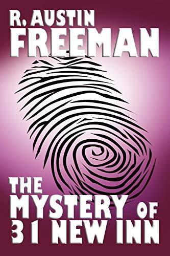 9781557424501: The Mystery of 31 New Inn