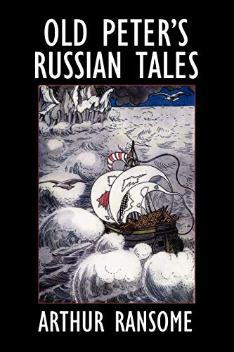 9781557424563: Old Peter's Russian Tales