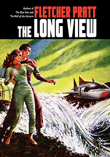 9781557424600: The Long View