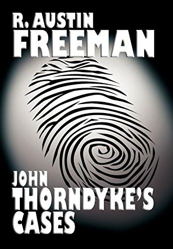 9781557424662: John Thorndyke's Cases