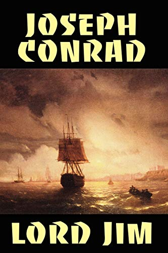 Lord Jim: Joseph Conrad
