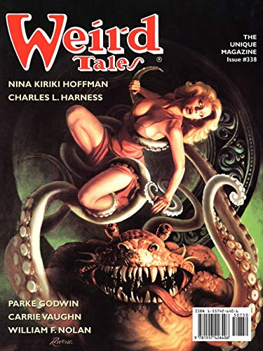 9781557426406: Weird Tales 338