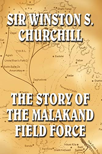 9781557426574: The Story of the Malakand Field Force