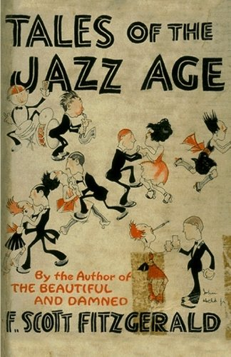 9781557426802: Tales of the Jazz Age: 11 Classic Short Stories