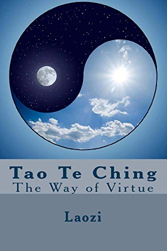 Tao Te Ching: The Way of Virtue (1557427119) by Laozi